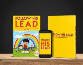 nº 25 pour Design a Book Cover - Christian Activity Book par imranislamanik