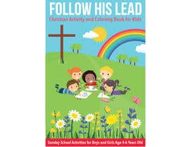 #15 for Design a Book Cover - Christian Activity Book by KateStClair