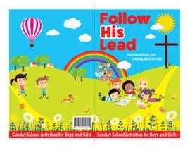 nº 37 pour Design a Book Cover - Christian Activity Book par KateStClair
