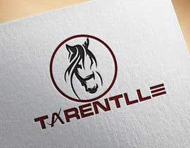 Nro 283 kilpailuun Horse Stud Logo käyttäjältä faysal0272