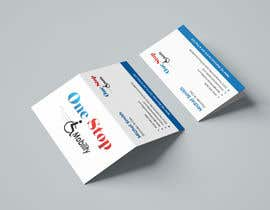 #97 for Folded Business Card DESIGN Needed by shankardhar125