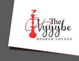 #85 for THe Vyyybe Hookah Lounge by usaithub