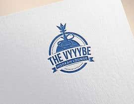 #136 for THe Vyyybe Hookah Lounge by EagleDesiznss