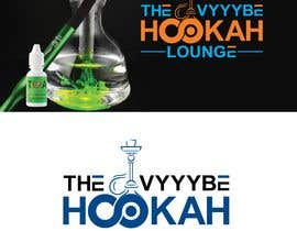 #144 for THe Vyyybe Hookah Lounge by thohaprinting