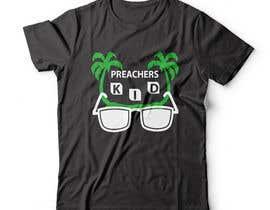 #107 untuk T-shirt design oleh bdmah
