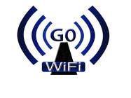Proposition n° 86 du concours Graphic Design pour Logo Design for Go WiFi