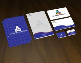 rogeriolmarcos tarafından Logo Design for corporate apparel and promotional item company için no 12