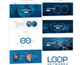 #98 untuk Build me a website and colour scheme/theme/branding. oleh yasirmehmood490