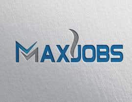 #44 untuk Create a logo for my Job portal : MaxJobs.in oleh imran736
