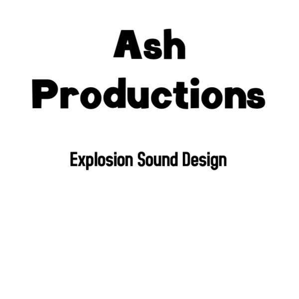 Inscrição nº                                         15                                      do Concurso para                                         Add a better SOUND to the explosion