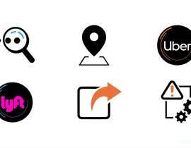 #21 cho 6 minimal, elegant animated icons needed bởi partha44das