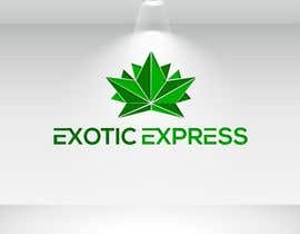 #239 cho Logo for a cannabis shop. bởi mdparvej19840