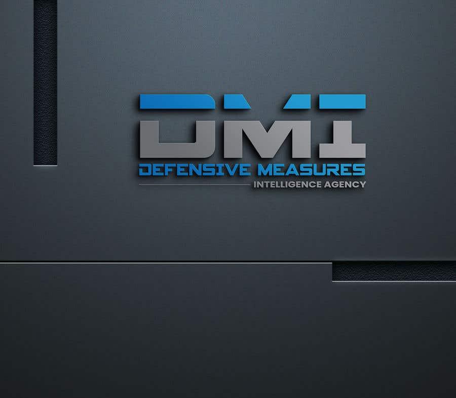Bài tham dự cuộc thi #                                        114                                      cho                                         DMI  Defensive Measures Intelligence Agency (New Name)