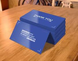 #11163 for Business Card Design af monirul778