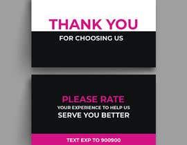 #11265 for Business Card Design af SHILPIsign