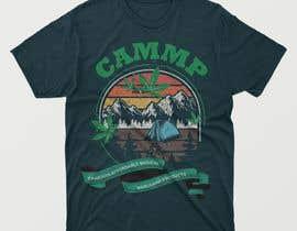 #170 для Design sticker and tshirt artwork от BeaumontKimanii
