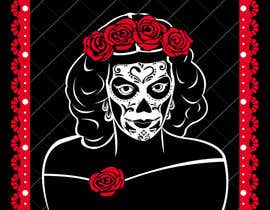 #38 for Maria Felix Dia de Muertos by adelheid574803