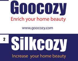 #37 untuk Brand Name & Tagline Selection oleh SWAPON99