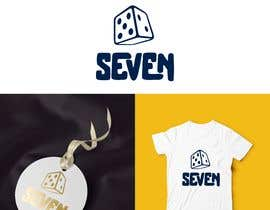 #181 for Logo Seven by Bros03