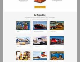 nº 5 pour Competition - Landing page layout re-design - Looking for Conversion Friendly Design par hosnearasharif