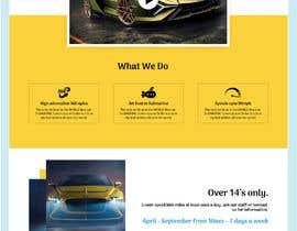 nº 10 pour Competition - Landing page layout re-design - Looking for Conversion Friendly Design par mstsurminakter