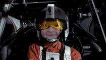 Graphic Design Inscrição do Concurso Nº6 para Photoshop my son into this Star Wars Picture