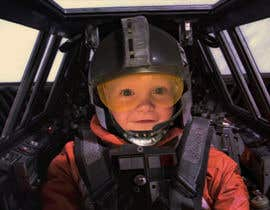 #87 para Photoshop my son into this Star Wars Picture por jzfahim