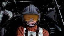 Graphic Design Inscrição do Concurso Nº90 para Photoshop my son into this Star Wars Picture