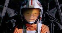 Graphic Design Inscrição do Concurso Nº91 para Photoshop my son into this Star Wars Picture