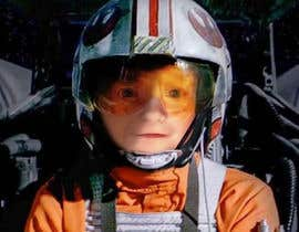 #116 para Photoshop my son into this Star Wars Picture por kmtawhidulislam2