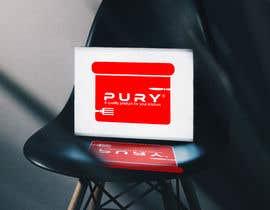 Nro 141 kilpailuun Logo for Pury brand. - 23/09/2020 10:22 EDT käyttäjältä shamsuddozasheft