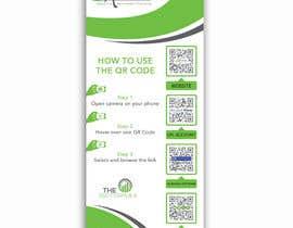 #23 untuk QR Code Handout oleh miloroy13