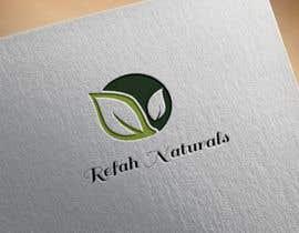 Nro 181 kilpailuun Refah Naturals käyttäjältä SonalChauhan123