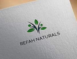 Nro 184 kilpailuun Refah Naturals käyttäjältä SonalChauhan123