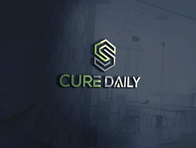 Contest Entry #                                        168                                      for                                         CURE Daily sell sheet