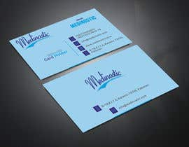 #320 for Visiting Card Design by shamimit2020