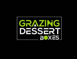 #73 for Create an Urgent logo for my online dessert shop by souravsarker815