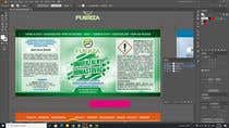 Graphic Design Entri Peraduan #24 for Set of packaging labels for cleaning stuff
