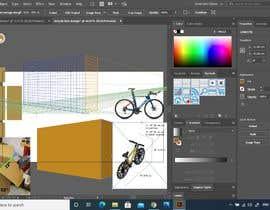#7 für Produktdesign Fahrradbox von muhammadilyas137