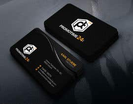 #448 for Business cards Design for advertising technology Argentur af monjureelahi