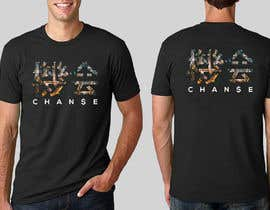 #148 for t shirt design by TazulGraphics