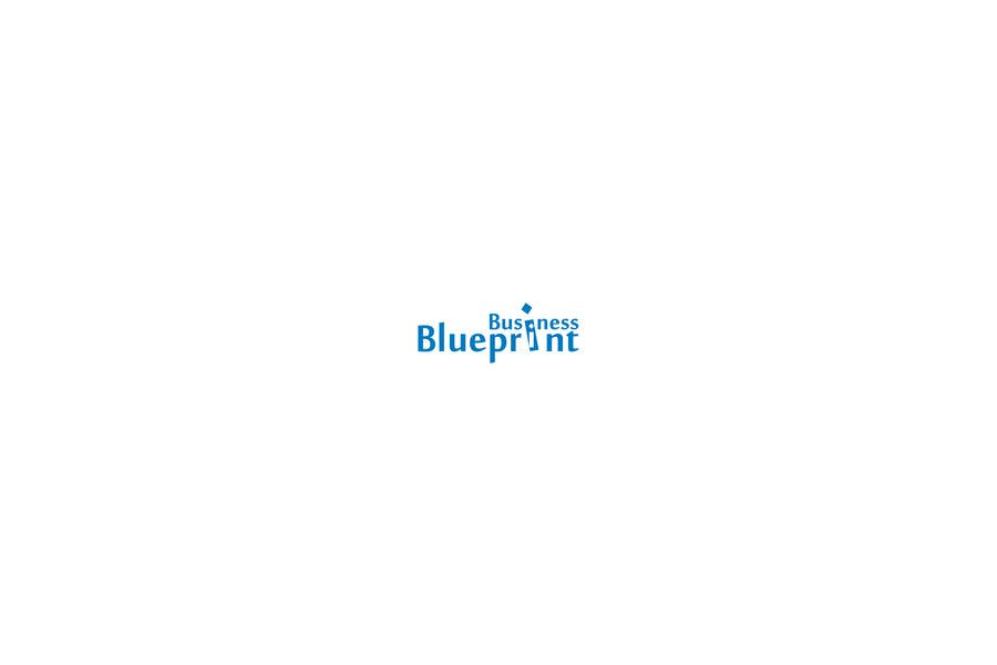 Bài tham dự cuộc thi #                                        89                                      cho                                         Logo Design for 'Business Blueprint'
