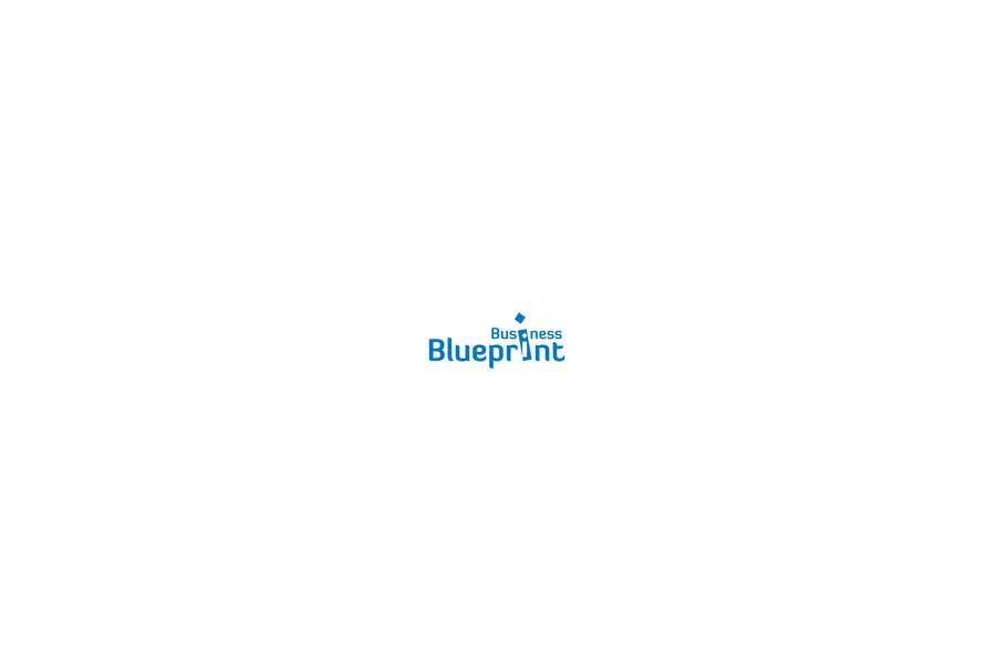 Penyertaan Peraduan #90 untuk Logo Design for 'Business Blueprint'