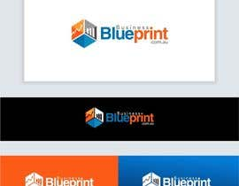 #25 untuk Logo Design for 'Business Blueprint' oleh jummachangezi