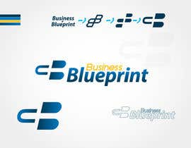 nº 24 pour Logo Design for 'Business Blueprint' par eyeondezign