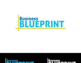#110 untuk Logo Design for 'Business Blueprint' oleh AnaKostovic27
