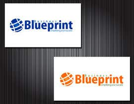 #109 untuk Logo Design for 'Business Blueprint' oleh mamunbhuiyanmd