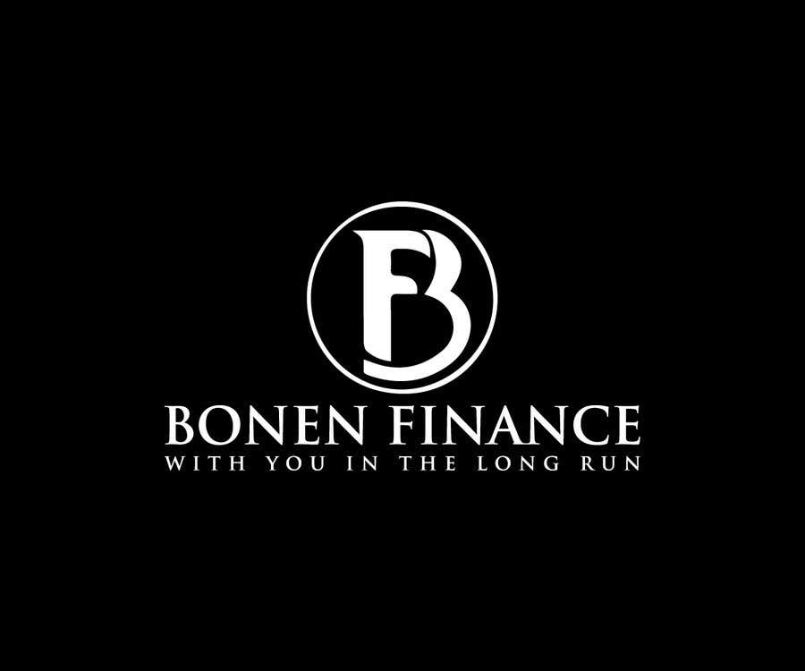 Penyertaan Peraduan #                                        551                                      untuk                                         Develop a Brand Identity for a finance firm
