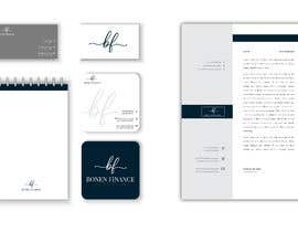 #673 for Develop a Brand Identity for a finance firm af lakidesign999