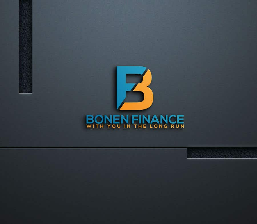 Penyertaan Peraduan #                                        575                                      untuk                                         Develop a Brand Identity for a finance firm